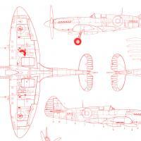 Spitfire Plans