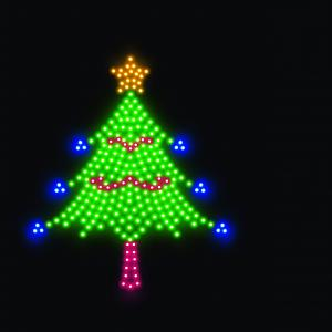 Christmas Tree - Lights