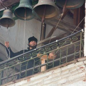 Russian Bell Ringing