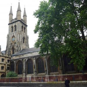 St. Sepulchre without Newgate