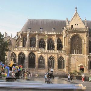 Eglise St. Merri (Paris)