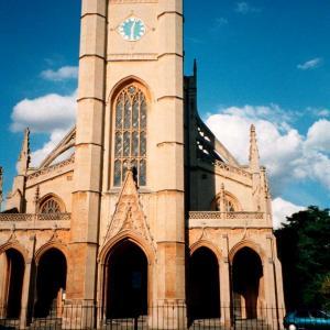 St. Luke's, Chelsea