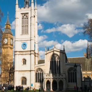 St. Margaret's, Westminster