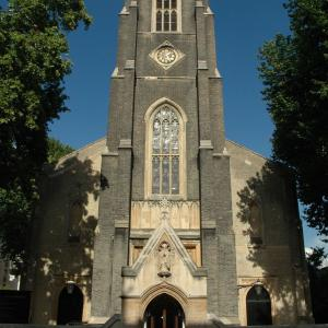 St. Paul's Church, Knightsbridge
