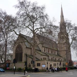 St. Saviour's Pimlico