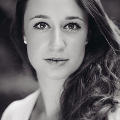 Amy Lyddon