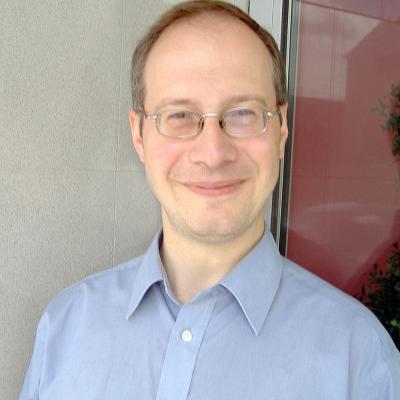 Peter Barley