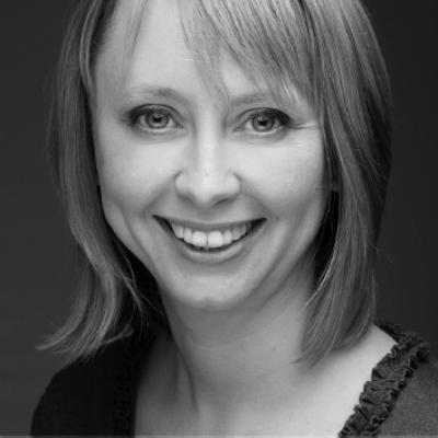 Rebecca Outram