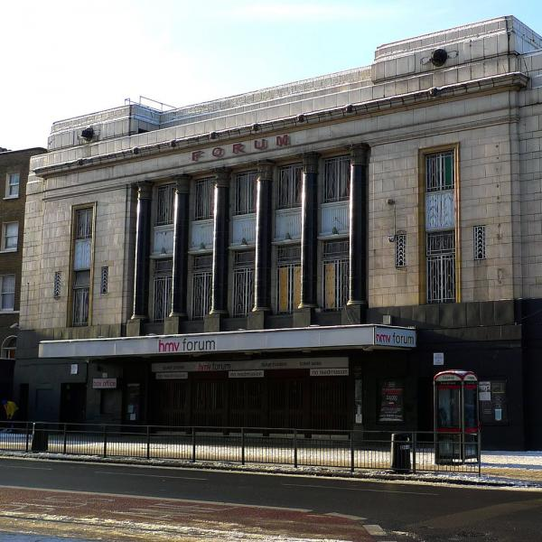 The Forum, Kentish Town