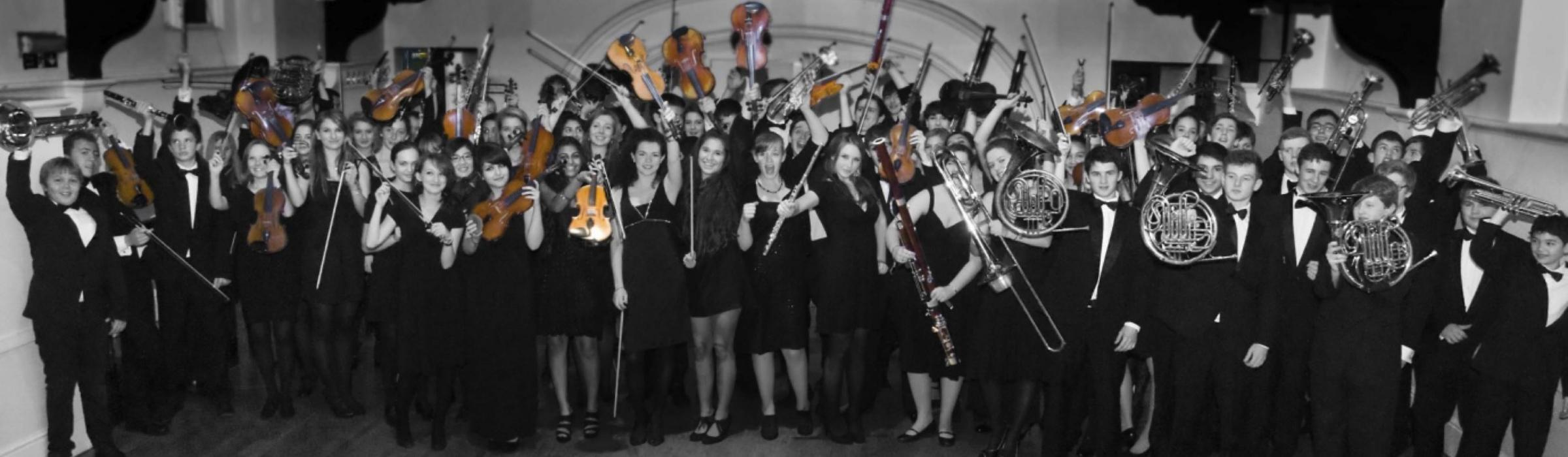 Ealing Youth Orchestra