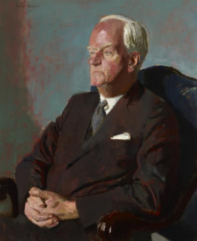 Ernest Bullock