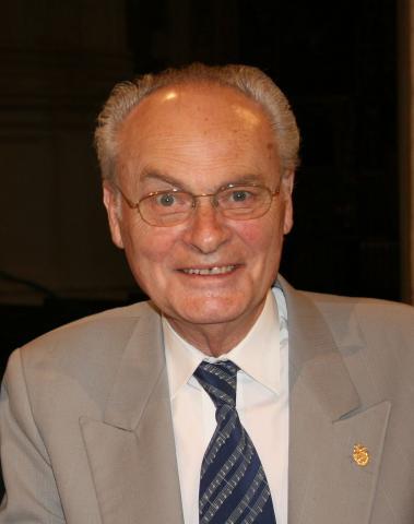 Juan Alfonso García