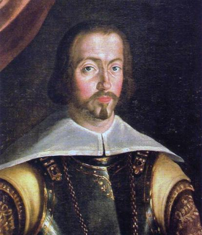 King John IV of Portugal