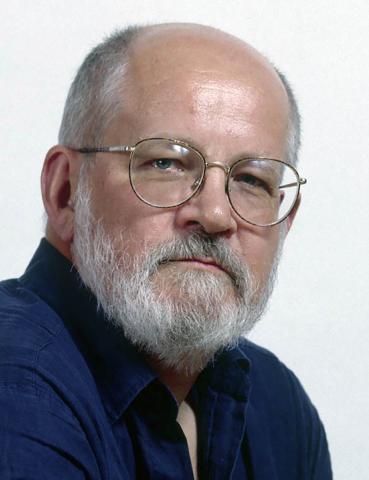 Nicholas Maw