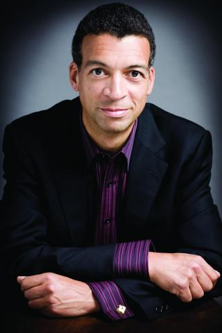 Roderick Williams