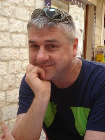 Simon Speare