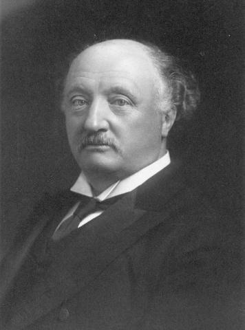 Sir John Stainer