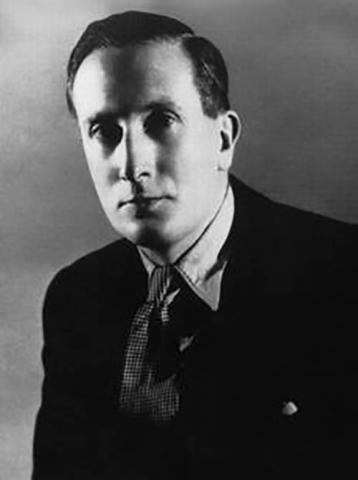 William Walton