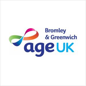 Age UK Bromley & Greenwich Logo